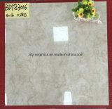 Mattonelle di marmo bianche naturali della porcellana del pavimento della pietra di sguardo della Cina del materiale da costruzione di Foshan