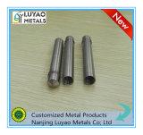 Стальная точность подвергая механической обработке/CNC нержавеющей стали подвергая механической обработке для подгонянной конструкции