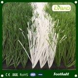 Hierba sintetizada del césped artificial barato 50m m para el balompié y el fútbol