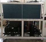 harder van het Water van de Luchtkoeling van de Compressor 15ton SANYO/Copeland/Danfoss De Industriële