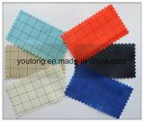 Antistatischer Polyester-Taft des Rasterfeld-210t