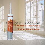 Sellador de silicona de alta temperatura más vendido