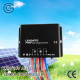 regulador solar de la carga de la luz/del sistema eléctrico de 20A 12V 24V IP67
