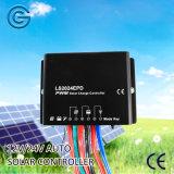 20A 12V 24V IP67 태양 빛 또는 전원 시스템 책임 관제사