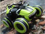 Moto à quatre roues électrique avec RC pour des enfants
