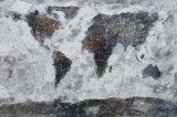 Pinturas al óleo fabricante para Map