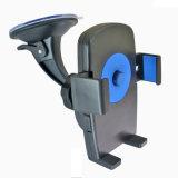 Sostenedor 4910 del teléfono del coche del soporte del montaje del parabrisas de la succión de la rotación de 360 grados