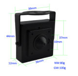 720p CMOS P2p Onvif Mini ATM IP-камера