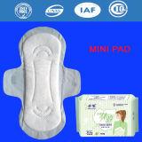 Frauen-gesundheitliche Servietten für Dame-gesundheitliche Auflage-Fertigung in China (YH018)
