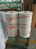 couvre-tapis métallisé piqué par fibre de verre de l'E-Glace 300g