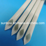 Высокотемпературная упорная втулка стеклоткани силиконовой резины для электрических компонентов