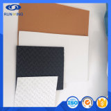 1 mm-3 mm Remolque Panel lateral Panel de GRP para Wall
