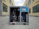 新技術の省エネの永久マグネット頻度空気ねじ圧縮機