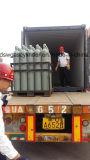ISO9809 40L 99, 9% N2o het Vullen van het Gas Cilinder