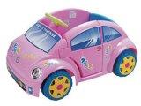 Coche de juguete de los niños (CA-ETC03)