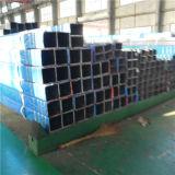 Хорошая поверхностная отделка отсутствие GR Barr ASTM A500 квадратный стальной трубопровод
