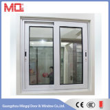 Aluminum Frame Riple Track Sliding Window