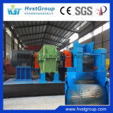 La gomma di certificazione del Ce che ricicla la strumentazione/ricicla la macchina della gomma da vendere