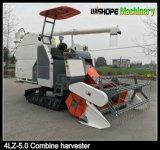 パキスタンの販売のためのWishopeの高品質のコンバイン収穫機