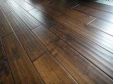 Le plancher de bois dur le meilleur marché (plancher solide)