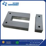 [نون-ورينتد] [أوي] كهربائيّة حديد سليكون فولاذ نضيدة لب صفح