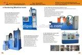 Verticale CNC Verhardende Werktuigmachine voor het Verwarmen van de Inductie van de Rol het Doven