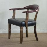Cadeira de madeira contínua clássica da sala de visitas (SP-EC646)
