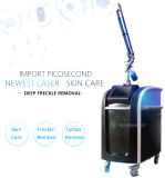 De professionele Vlekken van de Sproet van de Laser Pico/van de Laser Picosure verwijderen Machine