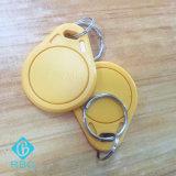 Modifica compatibile del chip T5577 Keyfobs di RFID con il codice del laser
