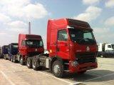 판매를 위한 최고 가격을%s 가진 HOWO 6X4 25 톤 A7 대형 트럭