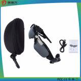 Беспроволочный Stereo Sunglass шлемофона Bluetooth резвится наушники наушников Handsfree