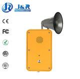 Telefone sem fio à prova de intempéries, Telefone sem fio industrial, Telefones VoIP Túnel