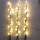 LED Kerstboom Light (ry-tl-015) voor Outdoor Decoration