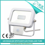 reflector de 50W LED con el sensor de movimiento de PIR
