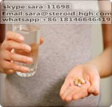 Dehydroisoandrosterone Hormone Steroid Powder Guarantee You Good Quality