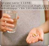 Dehydroisoandrosterone 호르몬 스테로이드 분말 보증 좋은 품질