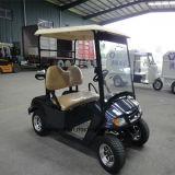 Dos assentos quentes do modelo 2 de Ristar carro elétrico Rse-2029 do golfe