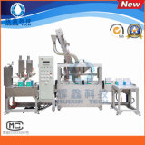 Полно Automatic Filling Line/Filling Capping Machine в Line
