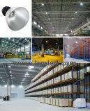 5 años de garantía de fábrica IP65 Almacén Industrial Light 40W LED alta Bahía de la lámpara