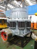 白いLaiの大きい射出能力の円錐形の粉砕機Wlc1500