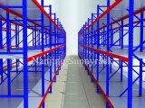 Sistema selettivo della scaffalatura di Longspan di memoria a uso medio del magazzino