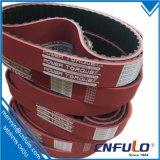 Резиновый Coated пояс для упаковки, фидера, сортировщиц
