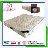 China-Schlafzimmer-Möbel-Taschen-Schraubenfeder-Matratze im Kasten