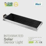 Indicatore luminoso solare del giardino di alta qualità 55W LED/indicatore luminoso di via solare (V-SL0355L)
