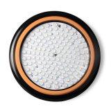 2016 imprägniern neuer Entwurf IP65 150W hohes Bucht-Licht UFO-LED für Handelslager-Beleuchtung