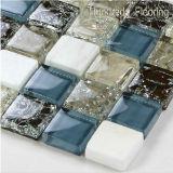 Floor&Wall Mosaic/Crystal en de Tegel Mosaic/Mosaic van de Steen Mosaic/Glass (HGM212)