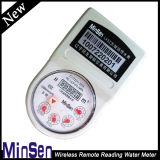 Medidor de água de fluxo sem fio do tipo molhado (LXSZ-20)