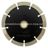 150mm/6-duim het Staal van de Hoge snelheid van het Blad van de Zaag