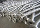 Tubos del metal flexible