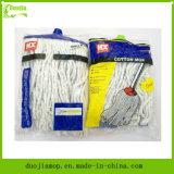 La lavette humide de coton la meilleur marché du Nigéria Vita de tête de lavette de poussière d'usine